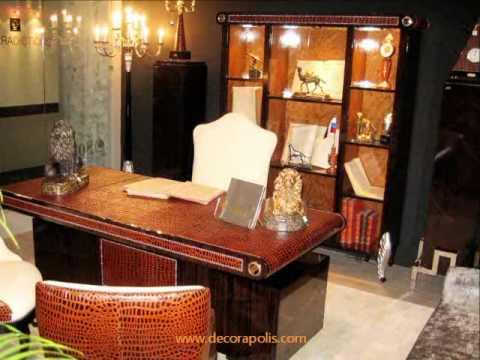 Muebles de dise o de alta calidad feria h bitat valencia - Muebles de diseno en valencia ...