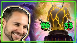 Never Put All Your Eggs in One Egg | Zalae Hearthstone ft. Gallon