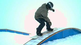 Timberline 5-30-2011 Otto Lang part 2