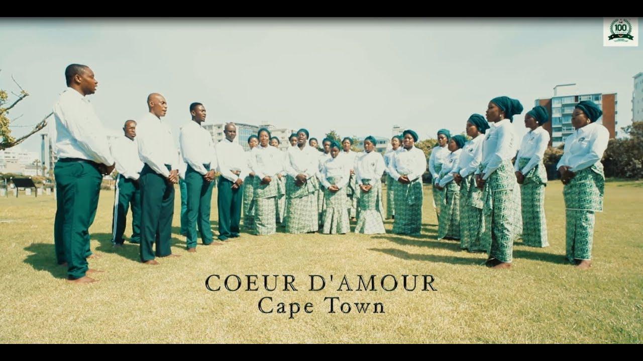 Download COEUR D'AMOUR CAPE TOWN DANS ELAKA TOZALI KOZELA (Centenaire du Kimbanguisme)