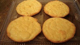 Oopsie Rolls Gluten Free Bread