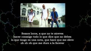 Nota De Amor - Wisin Ft Carlos Vives y Daddy Yankee (LETRA)