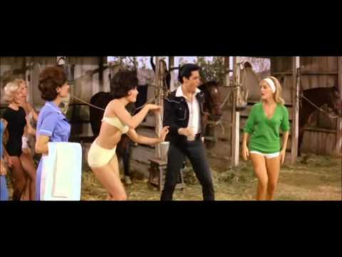 Elvis Presley -  Dirty Dirty Feeling