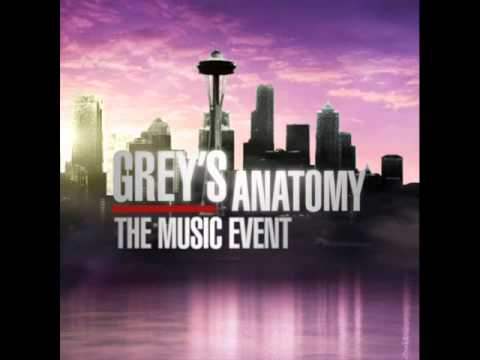 Grey's Anatomy: The Music Event - Chasing Cars (Full Song)