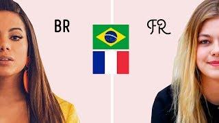 Baixar MULHERES brasileiras x francesas: 5 diferenças