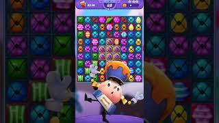 Candy crush friends saga level 77