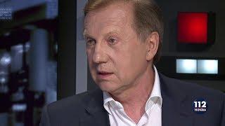 Виталий Журавский. ГОРДОН (2017)