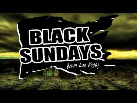 BLACK SUNDAYS Episode 03 w JEFF BARNES / FRANK HAWKINS