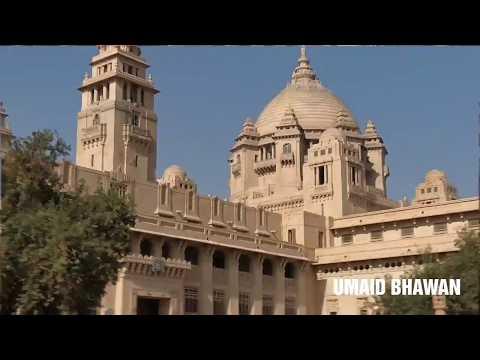 RAJASTHAN Travel Video | Mehrangarh  Fort | Jaswant Thada | Jaisalmer Fort