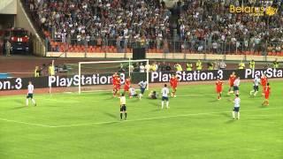 Belarus, France draw 1-1 in Euro 2012 qualifie