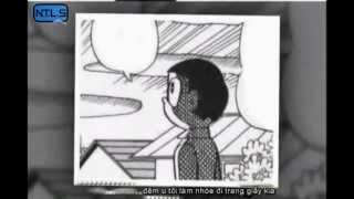 Phim Hoat Hinh | VietSub Cơn Mưa Ngang Qua MTP ĐôRêMon chế | VietSub Con Mua Ngang Qua MTP DoReMon che
