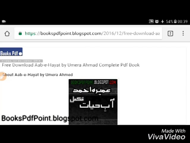 Books PDF Point - YouTube