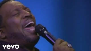 Marvin Sapp – Thirsty
