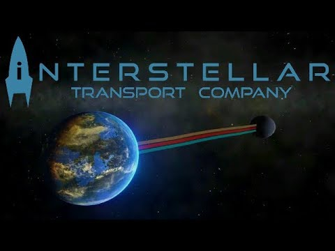 Interstellar Transport Company - Buy Low, Sell in High Orbit