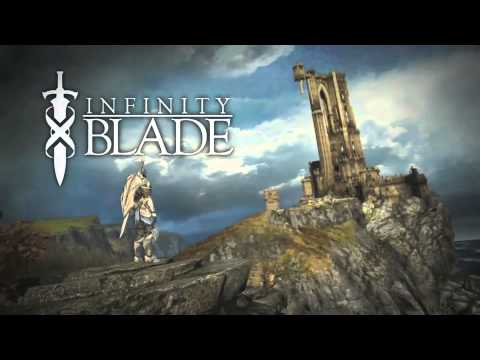 Infinity Blade  Cut The Rope  Mo 2011