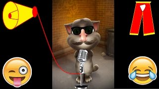 पटग्या मेरा लाल पैजामा    Funny Song By Talking Tom    Most Funny Song