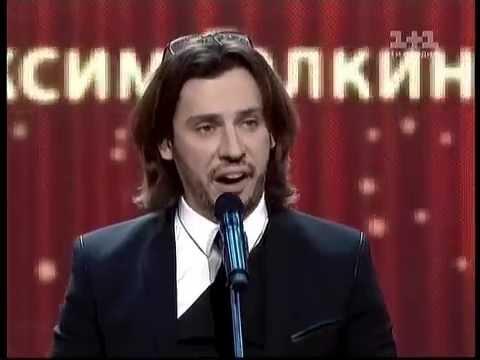 Галкин выборы президента Росии!!!