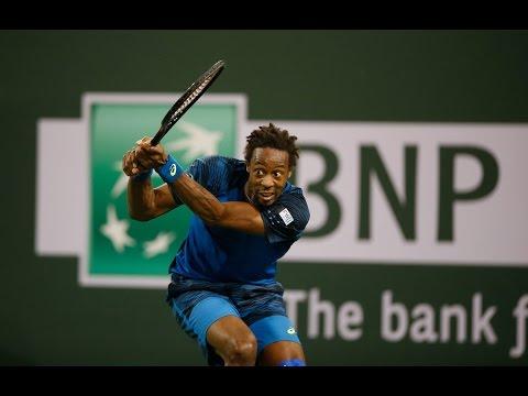 BNP Paribas Open 2017: ATP Highlights From 3R