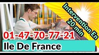 Tournan en Brie 77220 Bon vitrier pas cher Télé 01-47-70-77-21 - intervention en 20min