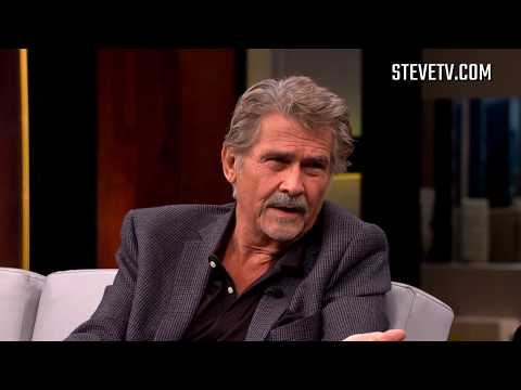 James Brolin Channels His Dad in 'Life in Pieces'