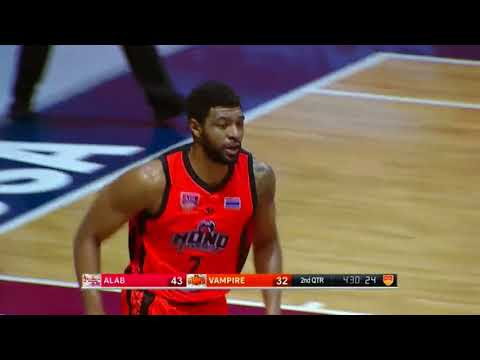 HIGHLIGHTS: Alab Pilipinas vs. Mono Vampire (VIDEO) FINALS Game 5 | May 2