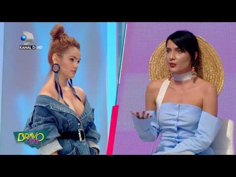 "Bravo, ai stil! (26.07.2017) - Cearta intre Adela si Ana Maria! Ce replici ""si-au aruncat"""