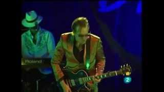 Joe Bonamassa Happier Times Blues Cazorla 2010