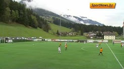Oberliga: Ahrntal - Salurn 4:1, 3.5.15