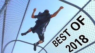Best of Ronnie Street Stunts 2018 - Year In Review