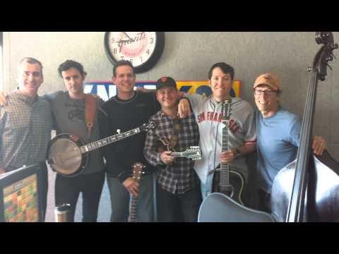 SF Giants Bluegrass Fight Song - Fall 2014, NLDS