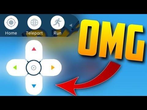 Insane Pokemon Go Hack! Move using arrow keys!!! (No Jailbreak) - YouTube