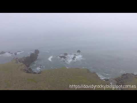 Islandia Día 3 Hofn - Egilsstadir