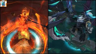 Secret Synergy or Something like that 5 xD - League of Legends