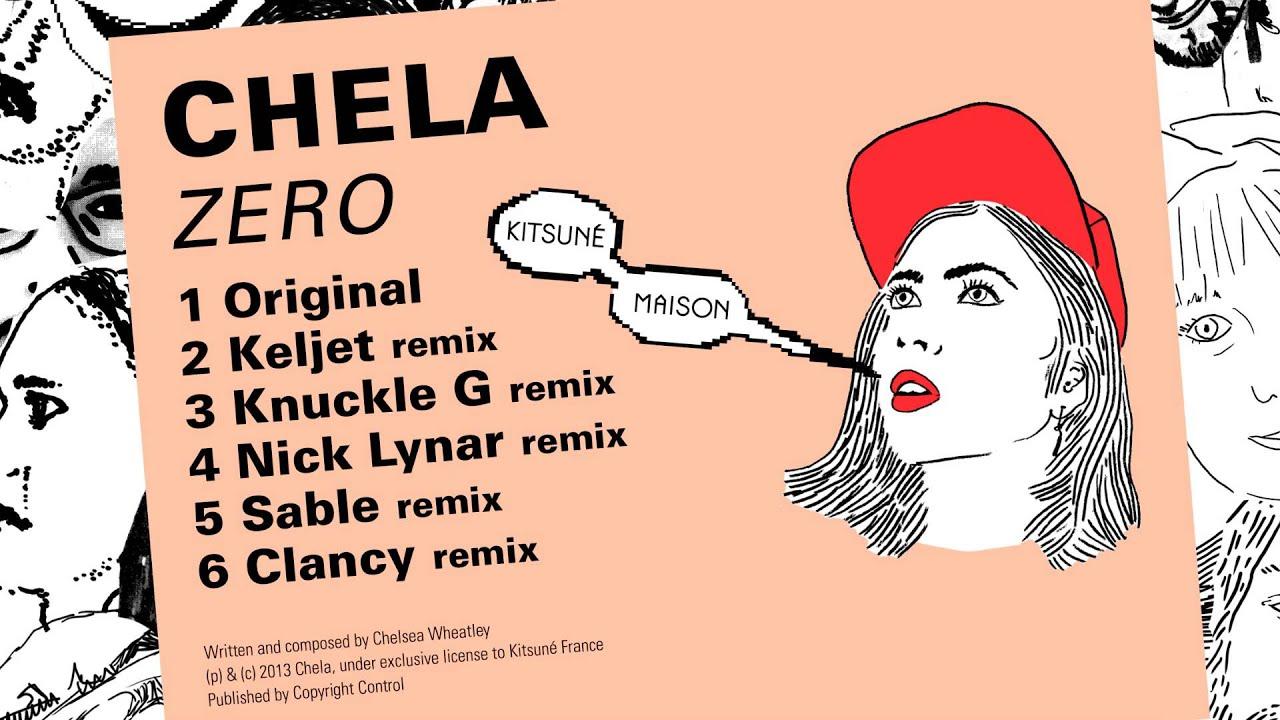 Chela zero keljet remix скачать бесплатно mp3