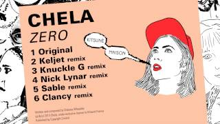 Chela Zero Keljet Remix