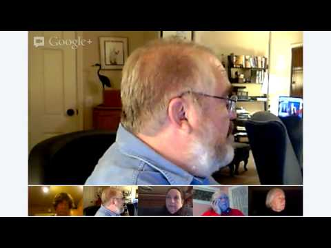 ABC News/Yahoo! News Elders Response Hangout