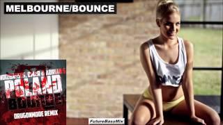 Noizbasses, Omar & Adrian S feat. SPHUD - Poland Bounce (DrugONmode Remix)