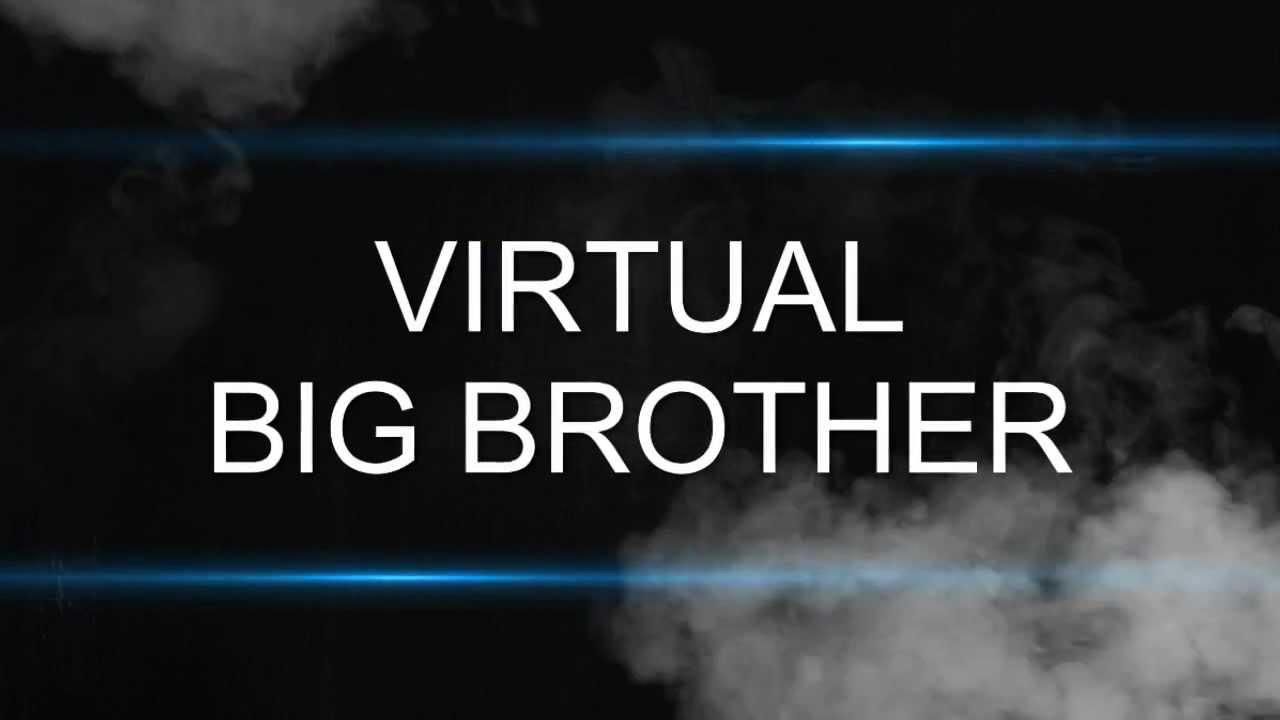 Virtual Big Brother: Coming Soon