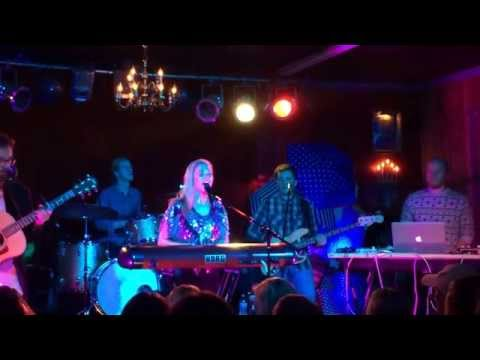 Mindy Gledhill - All About Your Heart (live)