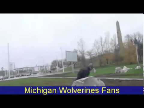 Michigan Wolverines Fans¡¡¡¡¿¿¿¿