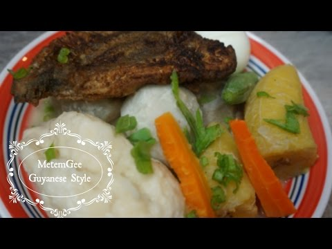 how to make guyanese fried chicken