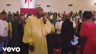 I Won't Go Back (Live At Haven Of Rest Missionary Baptist Church, Chicago, IL/2020)