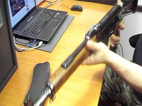 Saiga-12, rusya yapımı bir yarı otomatik yivsiz tüfekdır. Silah, 1990'larda kalaşnikof tüfekler üzerinden geliştirilmiş olup 1997 yılında üretimine başlanmıştır. Adını sayga antilobundan almaktadır. Genel olarak 12-gauge mühimmat kullanmakta olup aynı zamanda 20-gauge ve. 410'luk mühimmat kullanan saiga-20 ve.