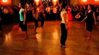 34. Mitternachtsball WS11 - Modern Jazz