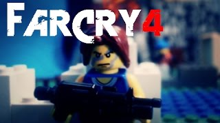 Lego Far Cry 4