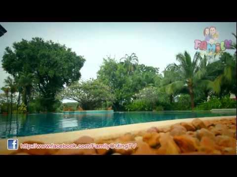 Family Outing TV เทป 1 : กาญจนบุรี ตอนที่ 1
