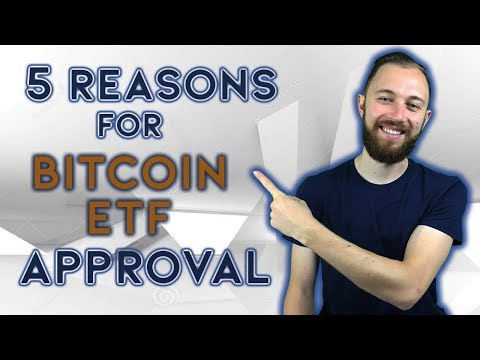 BTC, ETH, XRP & BTH Update + 5 Reasons Why a Bitcoin ETF Will Be Approved!