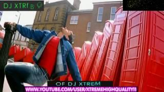 ANDEKHI ANJAANI SI REMIX - {2010 - DJ XTREME } - MUJHSE DOSTI KAROGE - FULL SONG - *HQ* & *HD*