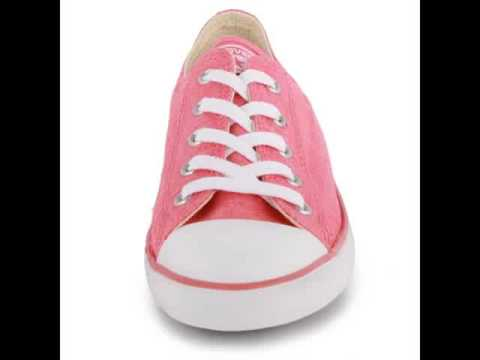 Dainty Shoes Pink  d54c004f3