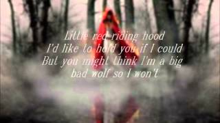 L'il Red Riding Hood - Amanda Seyfried